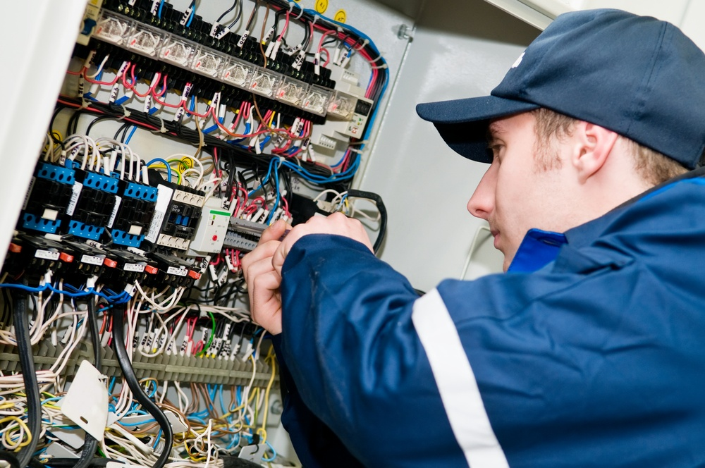 Electrician North Royalton